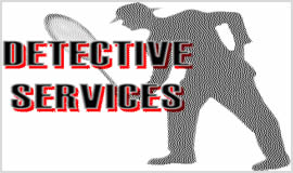 Glossop Private Detective Services